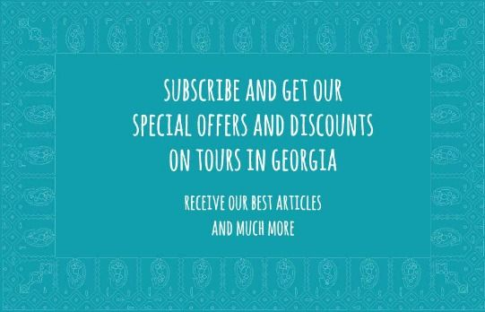 Subscribe now Georgia starts here