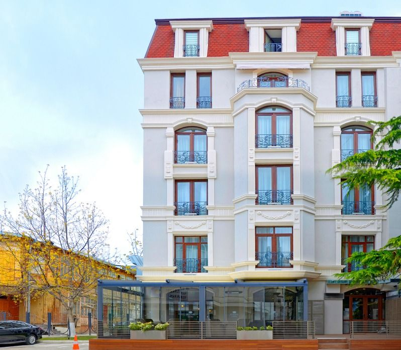 Hotels In Tbilisi Best Boutique Hotels In The Capital City