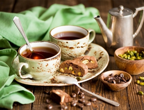 A Guide for Hot Drink Lovers in Tbilisi