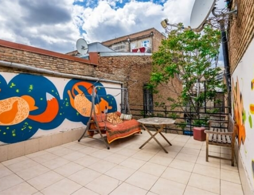 The Coziest hostels in Tbilisi
