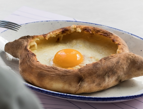 Best Places to eat Adjaruli Khachapuri in Georgia